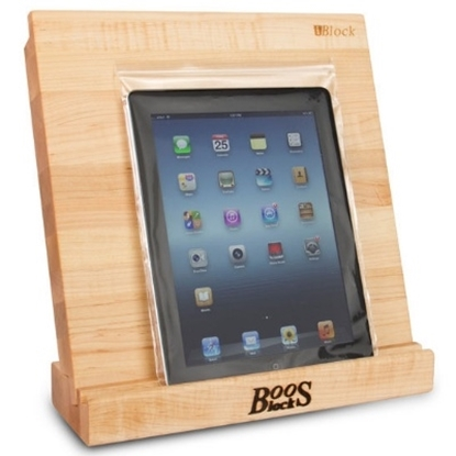 Picture of John Boos iBlock Cutting Board and Stand