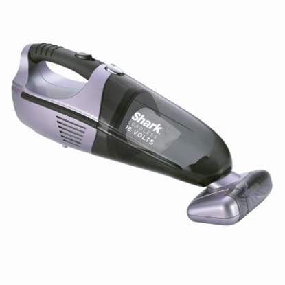Picture of Euro-Pro Shark® Cordless Hand Vacuum