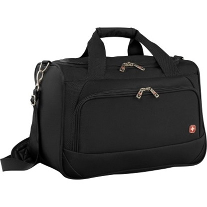 Picture of Wenger Identity Duffel - Black