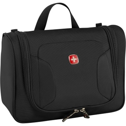 Picture of Wenger Identity Toiletry Kit - Black