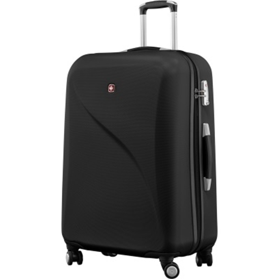 Picture of Wenger Rove Large Spinner - Black