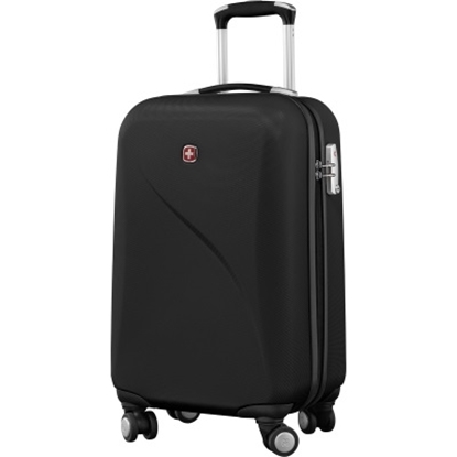 Picture of Wenger Rove Medium Spinner - Black