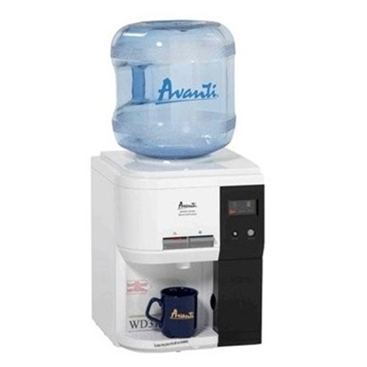 Picture of Avanti® Table Top Thermoelectric Water Cooler