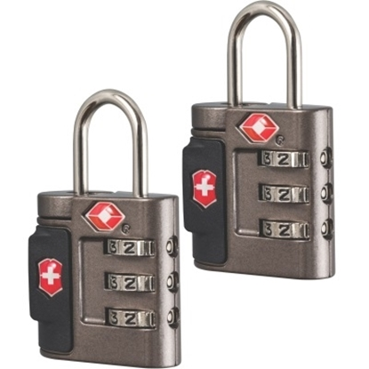 Picture of Victorinox Travel Sentry® Approved Combination Lock Set