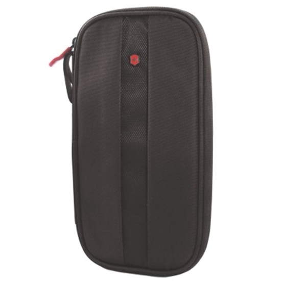 Picture of Victorinox Travel Organizer with RFID Protection - Black