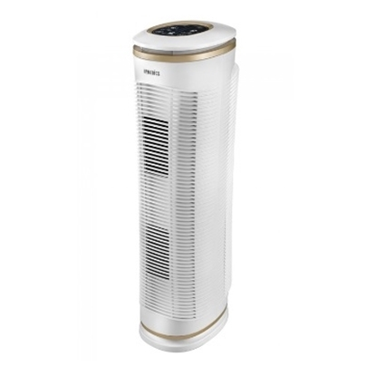Picture of Homedics TotalClean Air Purifier with PetPlus Odor Filtration