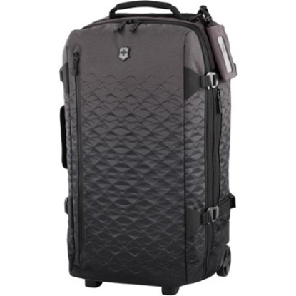 Picture of Victorinox VX Touring Wheeled Medium Duffel - Anthracite