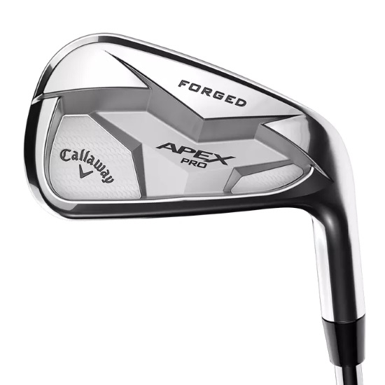 Picture of Callaway Apex Pro 8-Piece Iron Set -