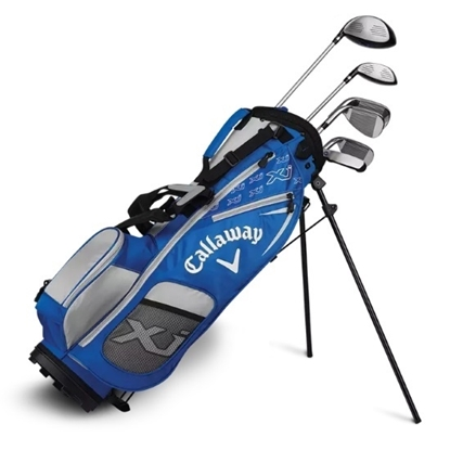 Picture of Callaway Juniors XJ-2 6-Piece Set