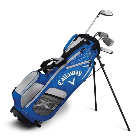 Picture of Callaway Juniors XJ-1 4-Piece Set