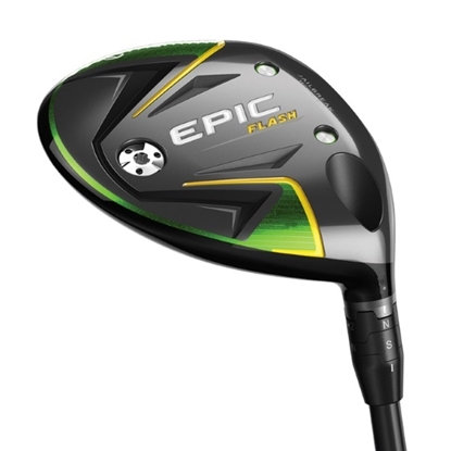 Picture of Callaway Epic Flash Fairway Wood