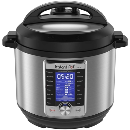 Picture of Ultra 6-Quart Multi-Use Programmable Pressure Cooker