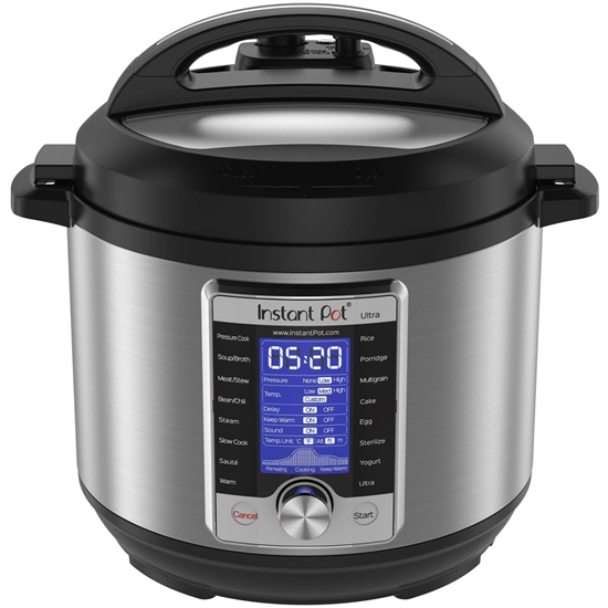 Picture of Instant Pot® Ultra 6-Quart Multi-Use Programmable Pressure Cooker