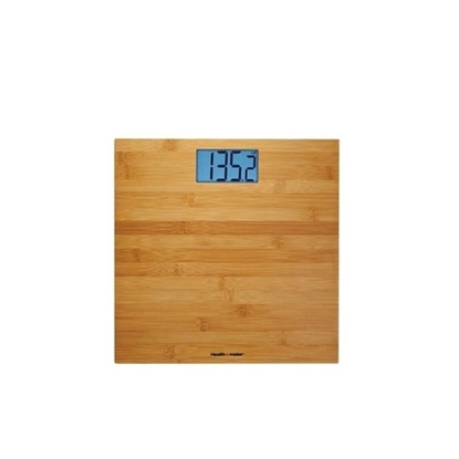 Picture of Health-O-Meter Bamboo Scale