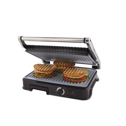 Picture of Oster® XL Panini Maker and Indoor Grill