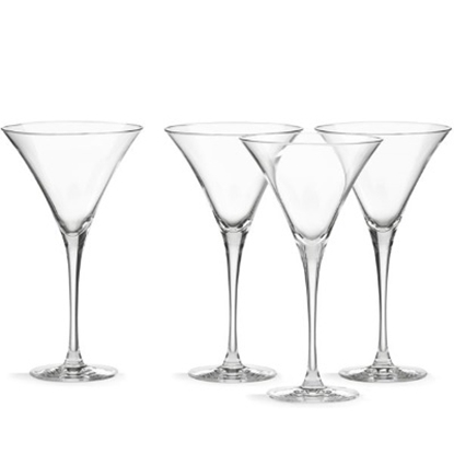 Picture of Lenox Tuscany Classics® Martini Glasses - Set of 4