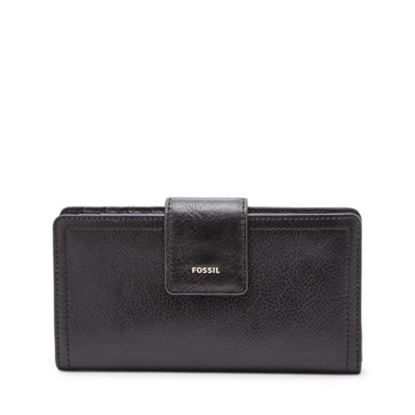 Picture of Fossil Ladies' Logan Bifold Wallet