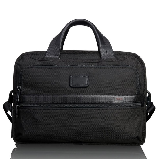 Picture of Tumi Alpha 2 Triple Compartment Brief