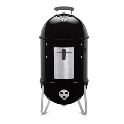 Picture of Weber® Smokey Mountain Cooker 14'' Smoker