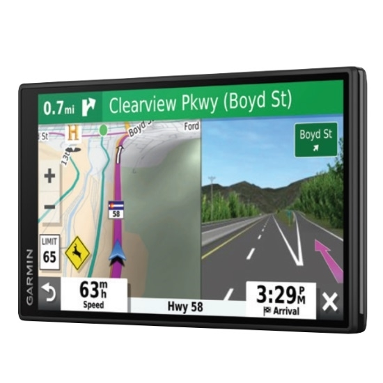 Picture of Garmin DriveSmart™ 55 & Traffic