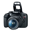 Picture of Canon 24.1MP Digital SLR with Two Lens, Bag & SD Card