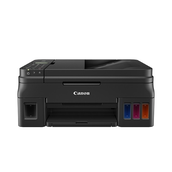 Picture of Canon PIXMA Wireless MegaTank All-In-Printer with Ink