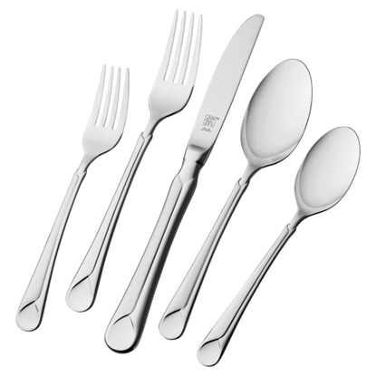 Picture of Zwilling J.A. Henckels Provence 45-Piece Flatware Set