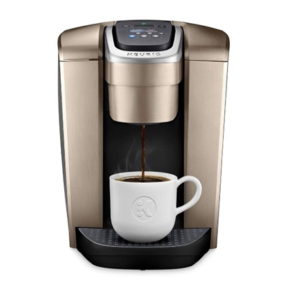 Picture of Keurig® K-Elite™ - Brushed Gold