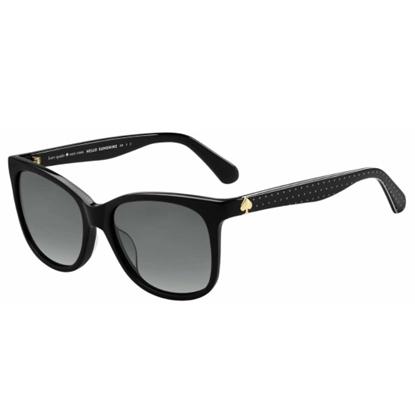 Picture of Kate Spade Danalyn Sunglasses - Black/Grey