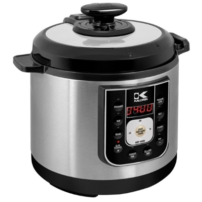 Picture of Kalorik Perfect Sear Pressure Cooker
