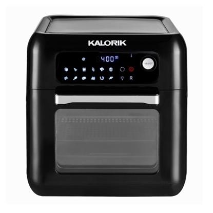 Picture of Kalorik Digital Air Fryer Oven - Black