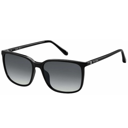 Picture of Fossil Lofland Sunglasses - Black/Dark Grey Gradient