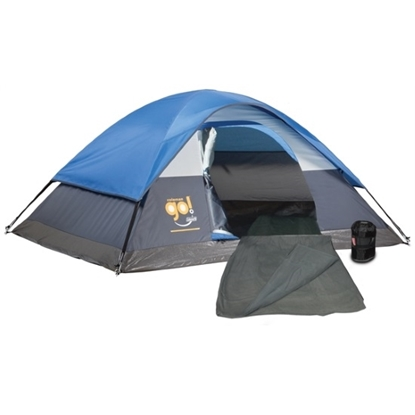 Picture of Coleman® Warm Weather Camping Package