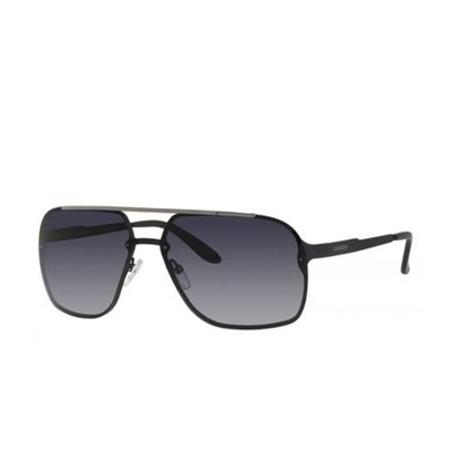 Picture of Carerra Flag Sunglasses - Matte Black/Grey Gradient