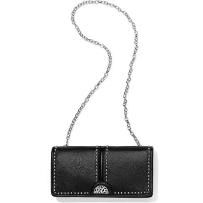 Picture of Brighton® Rockmore Wallet - Black