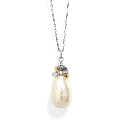 Picture of Brighton® Neptune's Rings Pearl Necklace