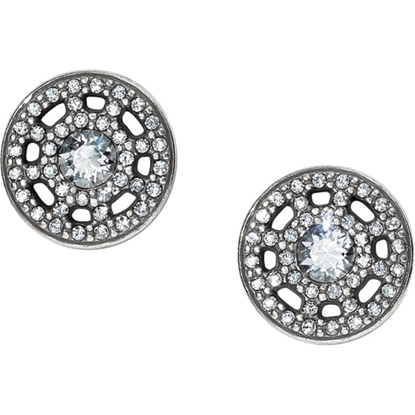 Picture of Brighton® Illumina Post Earrings