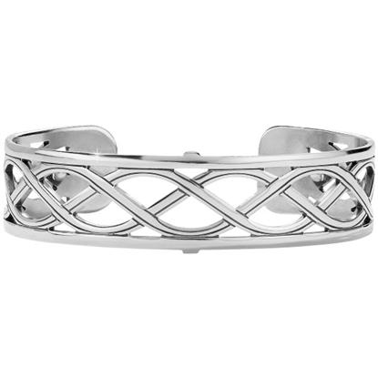 Picture of Brighton® Christo Sydney Slim Cuff Bracelet