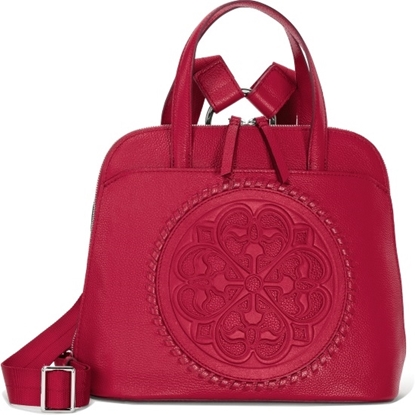 Picture of Brighton® Mella Convertible Backpack - Lipstick