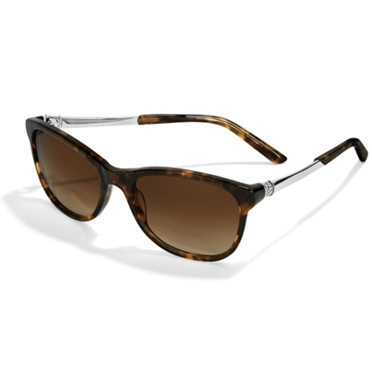 Picture of Brighton® Meridian Sunglasses - Tortoise
