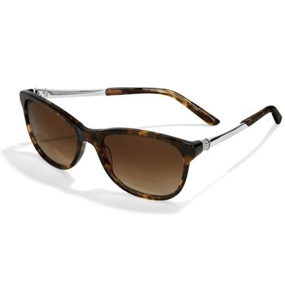 Picture of Brighton® Meridian Sunglasses - Tortoise