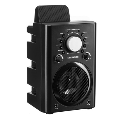 Picture of 808 Classic Bluetooth® Karaoke System & Wireless Speaker