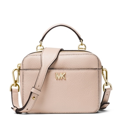 Picture of Michael Kors Mini Guitar Strap Crossbody