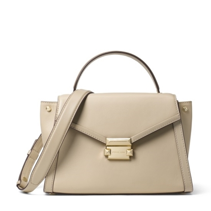 Picture of Michael Kors Whitney Medium Top Handle Satchel