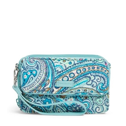 Picture of Vera Bradley RFID All-In-One Crossbody