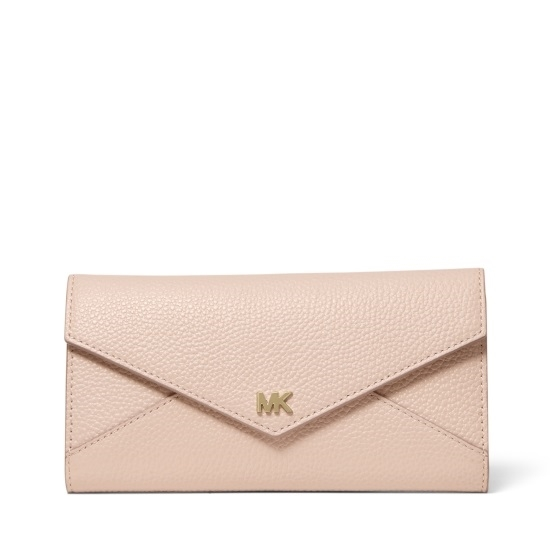 Picture of Michael Kors Large Slim Envelope Trifold