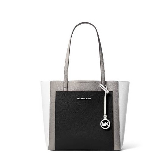 Picture of Michael Kors Gemma Large Pocket Tote