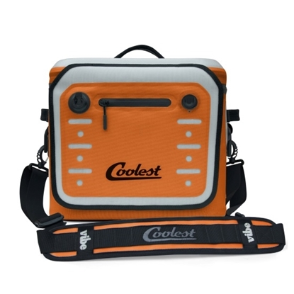 Picture of Coolest Cooler Vibe 18-Can Cooler