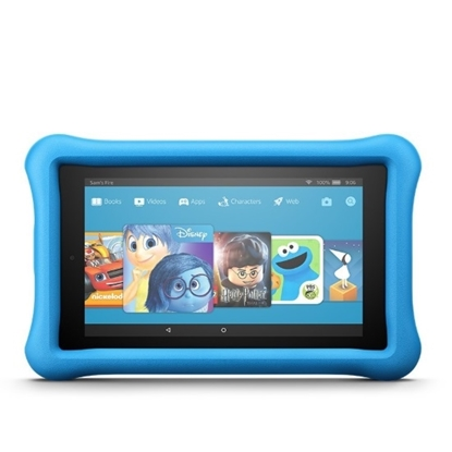 Picture of Amazon Fire 7 Kids' Edition 16GB Tablet
