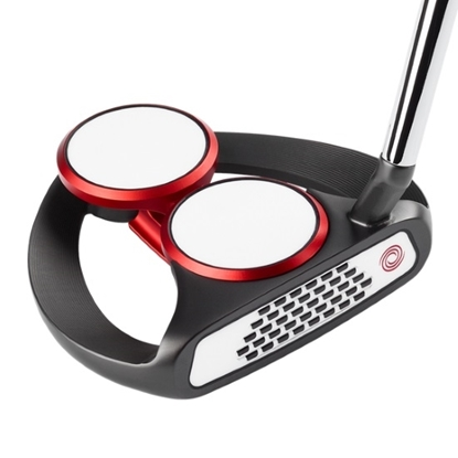 Picture of Odyssey EXO 2Ball S Pistol Grip Putter